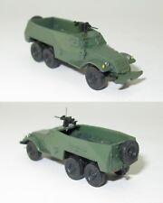 BTR-152V Schützenpanzerwagen mit offener top (base ZIL-157) UdSSR - 1:120 (TT)
