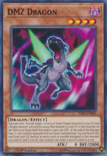 Yu-Gi-Oh! DMZ Dragon English TCG Common 1st Edition RIRA-EN005 NM
