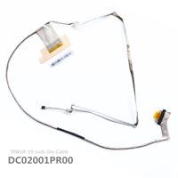 Lenovo G500 G505 G510 Video Lcd Lvds Cable DC02001PR00