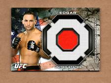 2013 Topps UFC Bloodlines Fighter Relics #BRFE Frankie Edgar 166/198