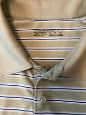Nike Fit Dry Green Golf Polo Shirt The Frog Size Xl Excellent