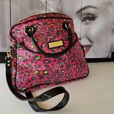 BETSEY JOHNSON Sequence Fashion Handbag