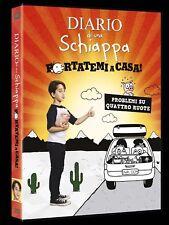 Diario Di Una Schiappa - Portatemi A Casa! DVD 20TH CENTURY FOX
