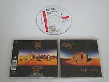 MIDNIGHT OIL/DIESEL AND DUST(COLUMBIA 460005 2) CD ALBUM