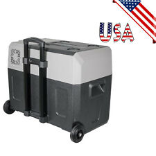 12/24V 37 Quart (35 Liter) Vehicle, Car, Truck,Rv, Boat, Mini fridge freezer App