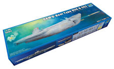 Trumpeter 9366801 U-Boot DKM U-552 Typ VIIC 1:48 Schiff Modellbausatz