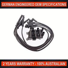 Ignition Coil with Leads Ford Fairlane AU2 AU3 Ford Falcon AU2 AU3 LTD AU2
