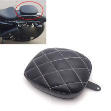 Diamond Passenger Seat Pillion For Harley Sportster Seventy Two XL1200V XL48