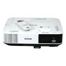 Epson EB-2155W Multimedia Projektor LCD Beamer WXGA 1280 x 800 16:10 5000 Lumen