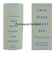 ISSEY MYAKE L'EAU BLEUE D'ISSEY EAU FRAICHE SHOWER GEL - 200 ml