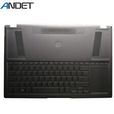 BA81-17716C Andet Original Compatible with Replacement for Samsung NP350V5C NP355V5C NP355V5X 350V5C 355V5C 355V5X Laptop Palmrest Cover Upper Case Pink BA81-17716C
