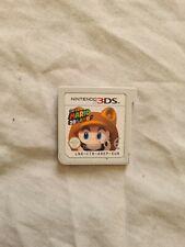 SUPER MARIO 3D LAND Nintendo 3DS Game NDS UK VERSION