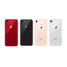 Apple iPhone 8 64GB (Desbloqueado de fábrica) Smartphone Sr + 3 mês plano de serviço gratuito