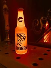 NCAA Princeton Tigers Football 12 oz Beer Bottle Light LED Bar Man Cave