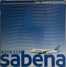 Dragon Wings Sabena A319-112