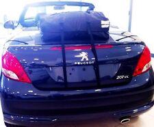 Peugeot 207 CC Luggage Rack Boot Rack Carrier Boot-bag Original