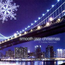 Various : Smooth Jazz Christmas CD (2007)