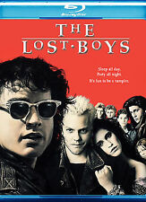 THE LOST BOYS (NEW BLU-RAY)
