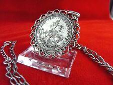 Gute thematische Medaillen aus Silber