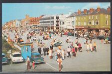 Wales Postcard - The Promenade, Rhyl     RT1519