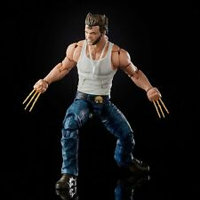 Marvel Legends ~ 6-INCH WOLVERINE (LOGAN) ACTION FIGURE ~ X-Men ~ Hasbro