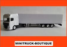 Truckrohling +++ DAF 95 XF Sattelzug (weiß / white)