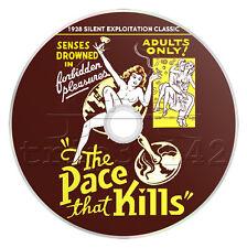 The Pace That Kills aka. Cocaine Fiends (1935) Crime, Film-Noir Movie / Film DVD