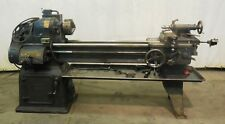 "SOUTH BEND 16"" TOOLROOM LATHE, CL8117D, SERIAL NUMBER: 4067 HKR9, 3 JAW CHUCK"