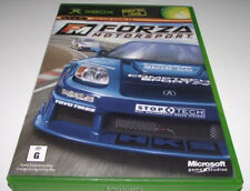 Forza Motorsport XBOX PAL *Complete*