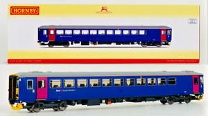 HORNBY 00 GAUGE - R3352 - FIRST GREAT WESTERN FGW BLUE CLASS 153 DMU 153329