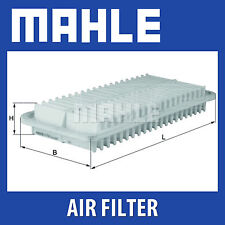 Mahle Air Filter LX2634 - Fits Lexus RX400h - Genuine Part