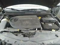15 CHRYSLER 200 Transmission 3.6 3.6L FWD Trans Trans. Factory Auto Automatic