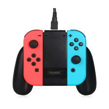 Charging Grip Dock USB Charger For Nintendo Switch Joy Con Controllers Utility