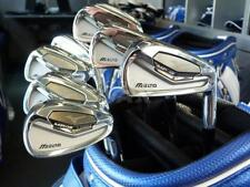 Mizuno Men Stiff Flex Golf Clubs