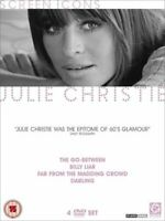 Julie Christie Collection - Screen Icons [DVD][Region 2]