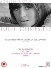 Screen Icons Julie Christie 5060034578871 DVD Region 2 P H