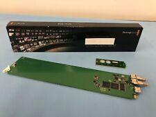 BlackMagic Design OpenGear HDMI to SDI Converter Card/Board/Module (106C)