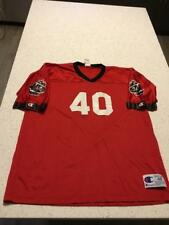 Mike Alstott Tampa Bay Bucaneers Champion Jersey Adult SIze 48