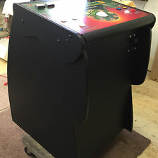 Golden Tee Live 2018 & Silver Strike X &  Power Putt  NEW Cabinet With 3  Games