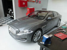 G LGB Jaguar XJ Berline Welly 1:24 à l'échelle miniature détaillé Engin