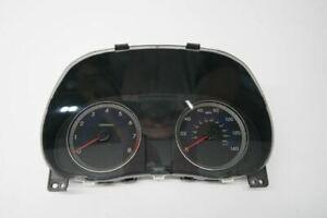 2015-2017 Hyundai Accent Speedometer Instrument Cluster 8700 miles