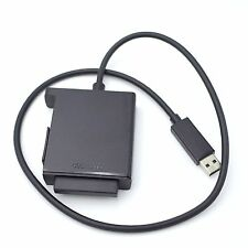 "Microsoft Xbox 360 Hard Drive Data Transfer Cable USB 2.0 to SATA 2.5"" SSD HDD"