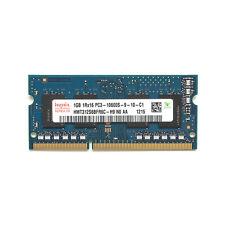 Hynix 1GB PC3-10600S-9-10-C1 DDR3-1333 204-pin RAM (HMT312S6BFR6C-H9)