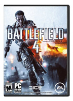 Battlefield 4 Origin  PC Region Free Global Digital key