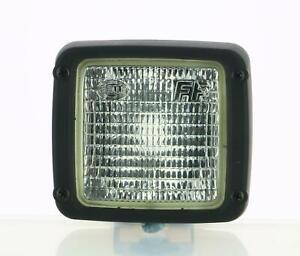 Genuine JCB Hella FF Series Spot Light Square 12V