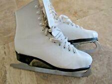 New listing Womens size 5 Lange Galaxy figure, ice skates