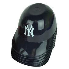 MLB New York Yankees Baseball Snack Helmet Collectible Bowl Cup Rawlimgs Party