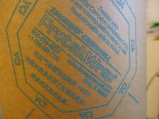 "Daubert Cromwell PROTEKWRAP Corrosion Inhibitor VCI Paper 18"" x 12 FT"