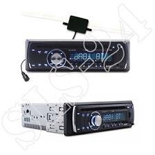CALIBER rcd234dbt Autoradio Bluetooth CD USB SD DAB + Radio + Antenna FM/AM-Tuner