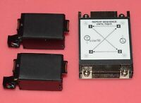 X3550 M5 server CPU fan 00FK343 and heat sink 00KC912, 00FK457